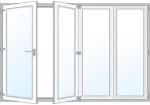 bifold doors melbourne