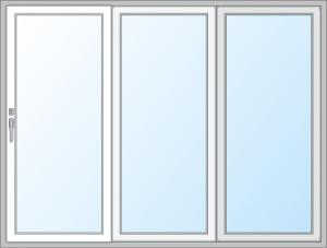 Stacker Windows Australia