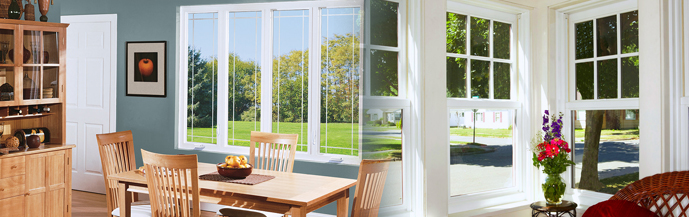 Finesse Windows offer Amazing Window Choices