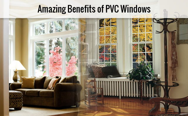UPVC Windows in Australia