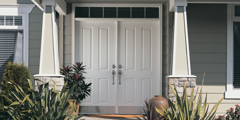 French doors in Melbourne
