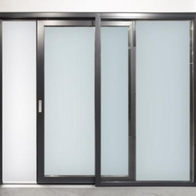 Lift & Slide Door