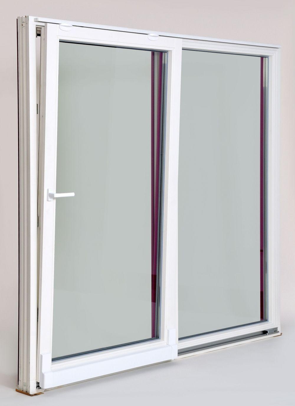 French Tilt & Slide Doors