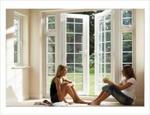 french pvcwindows
